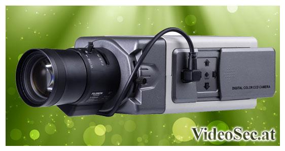 BOX Kameras